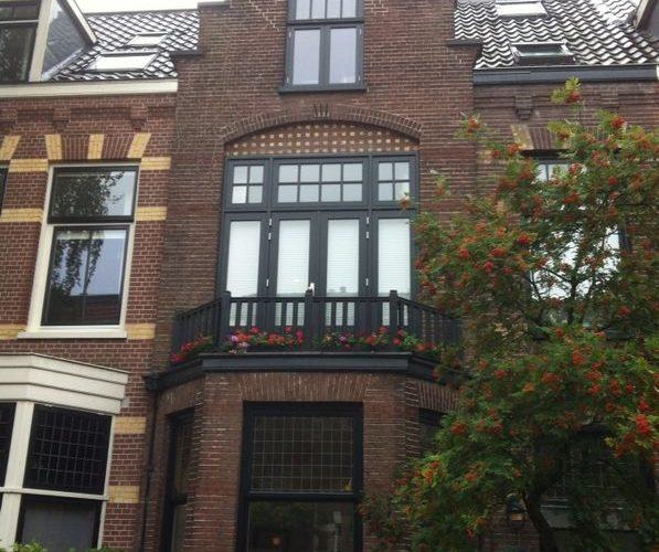 Gevelrenovatie in Amsterdam en Den Haag