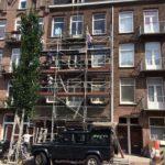 gevelreiniging in amsterdam