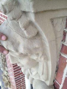 ornamenten leidsekade amsterdam