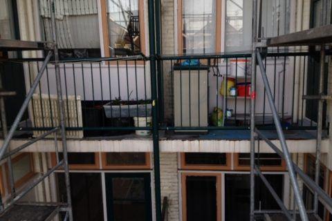 balkonrenovatie rotterdam