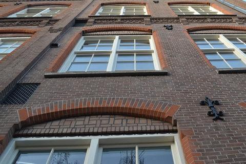 gevel restaureren amsterdam