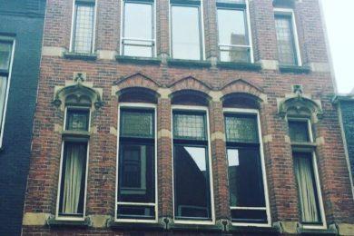 Gevel laten renoveren in Amsterdam