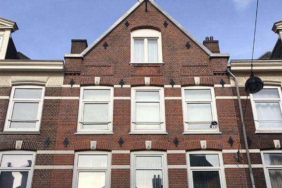 Gevelreiniging De Pijp Amsterdam