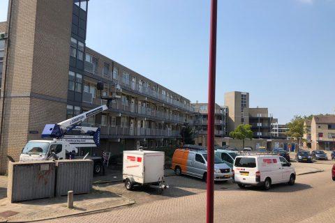 Appartementencomplex Nieuwegein